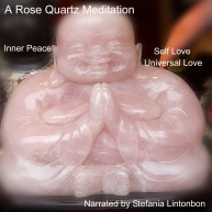 A Rose Quartz Meditation